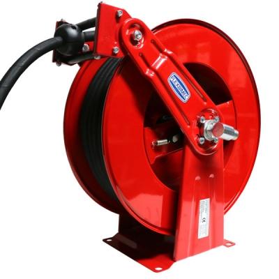 Schlauchaufroller - inkl. Schlauch 20 Meter - 1/2 - 160 bar