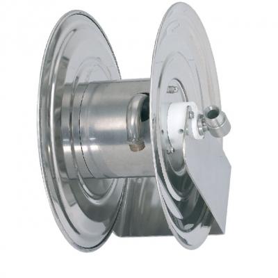 Schlauchaufroller - manuell - max. 25m Schlauch - 100 bar