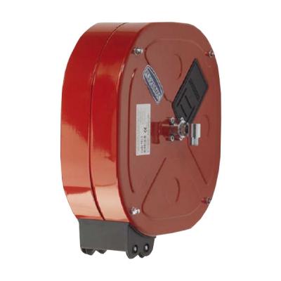 Schlauchaufroller - ohne Schlauch - 1/2 AG - 1/2 IG - 600 bar