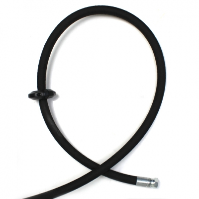 Schlauchleitung - 10m - 3/4 - 105 bar - Öl und Diesel