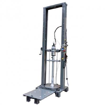 Schmiereinheit 15 kg - mit Power Bull Pumpe 4048