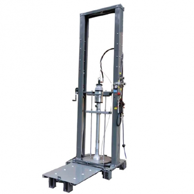 Schmiereinheit 7 kg - mit Power Bull Pumpe 4050