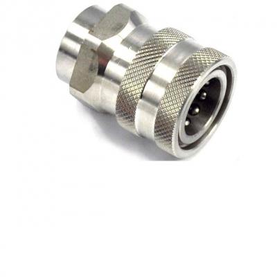 Schnellkupplung - 280 bar - 30 l/min - 3/8 IG