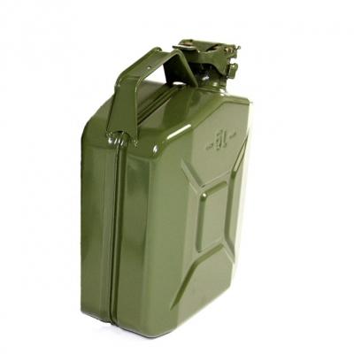 Stahl-Benzinkanister - 10 Liter