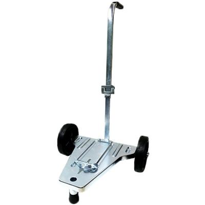 Transportwagen - für Gebinde von 18 - 60 kg