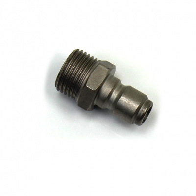 Verschlusskupplung - 280 bar - 30 l/min - 1/2