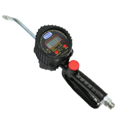 Zählwerk - Digital - Auslaufrohr: Ø 12 mm - Druck: 80 bar