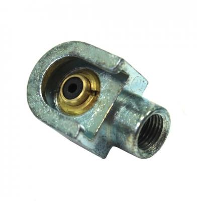 Ziehkupplung  - Ø 15 mm - M 10x1