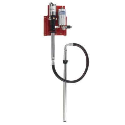 Ölpumpe - Druckluft - Ausgangsdruck 20 bar - mit Luftabscheider