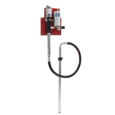 Ölpumpe - Druckluft - Fördermenge: max. 5 l/min - Ausgangsdruck: 20 bar