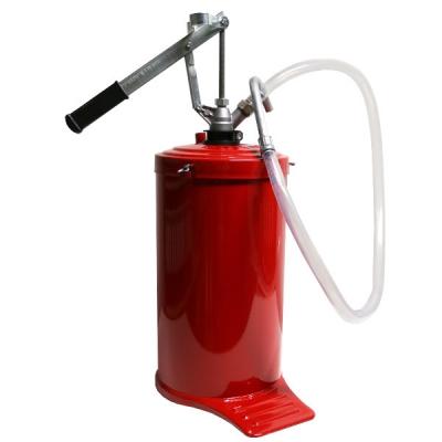 Ölspendegerät - 16 Liter Behälter - 8 l/min.