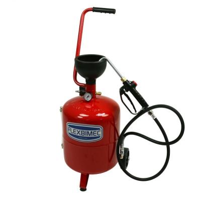 Ölspendegerät - 24 L-Druckbehälter